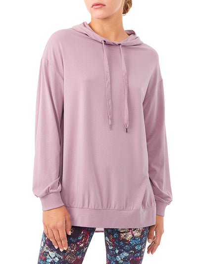 Silky Hoodie (moment)