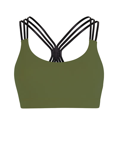 Unique Bra (sencha)