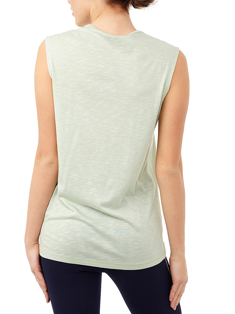 L.A Tank Top (meadow mist)