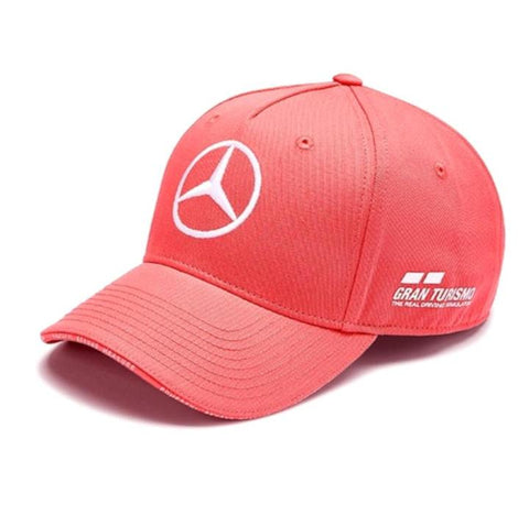 Lewis Hamilton Limited Edition British Grand Prix Cap