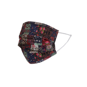Reusable Cotton Face Mask | Multi Print