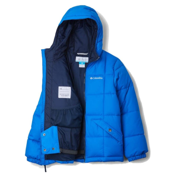 Columbia Gyroslope Boys Ski Jacket | Super Blue | 2019