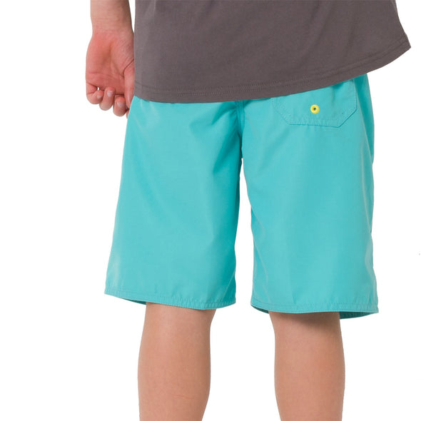 Animal Kids Tannar Boardshorts | Pacific Blue