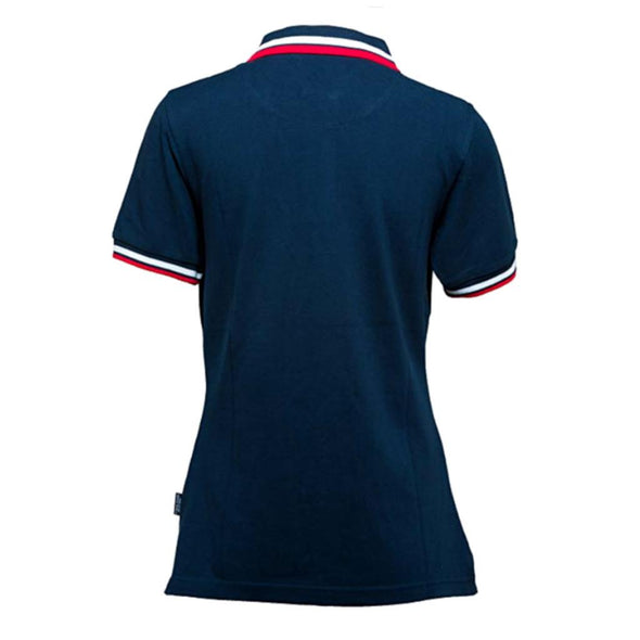 England RFU Rugby Ladies Classic Pique Polo | Navy