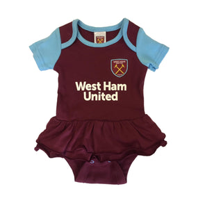 West Ham United Baby Girls Tutu | 2019/20 Season