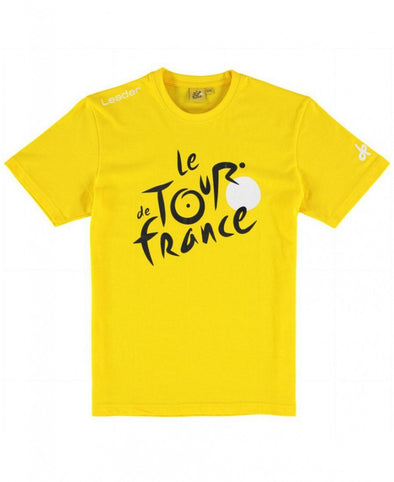 Tour de France Kid's Leader T-Shirt