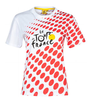 Tour de France Kid's King of the Mountains T-Shirt