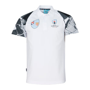 Rugby World Cup 2019 Men's Polo Shirt | Fiji