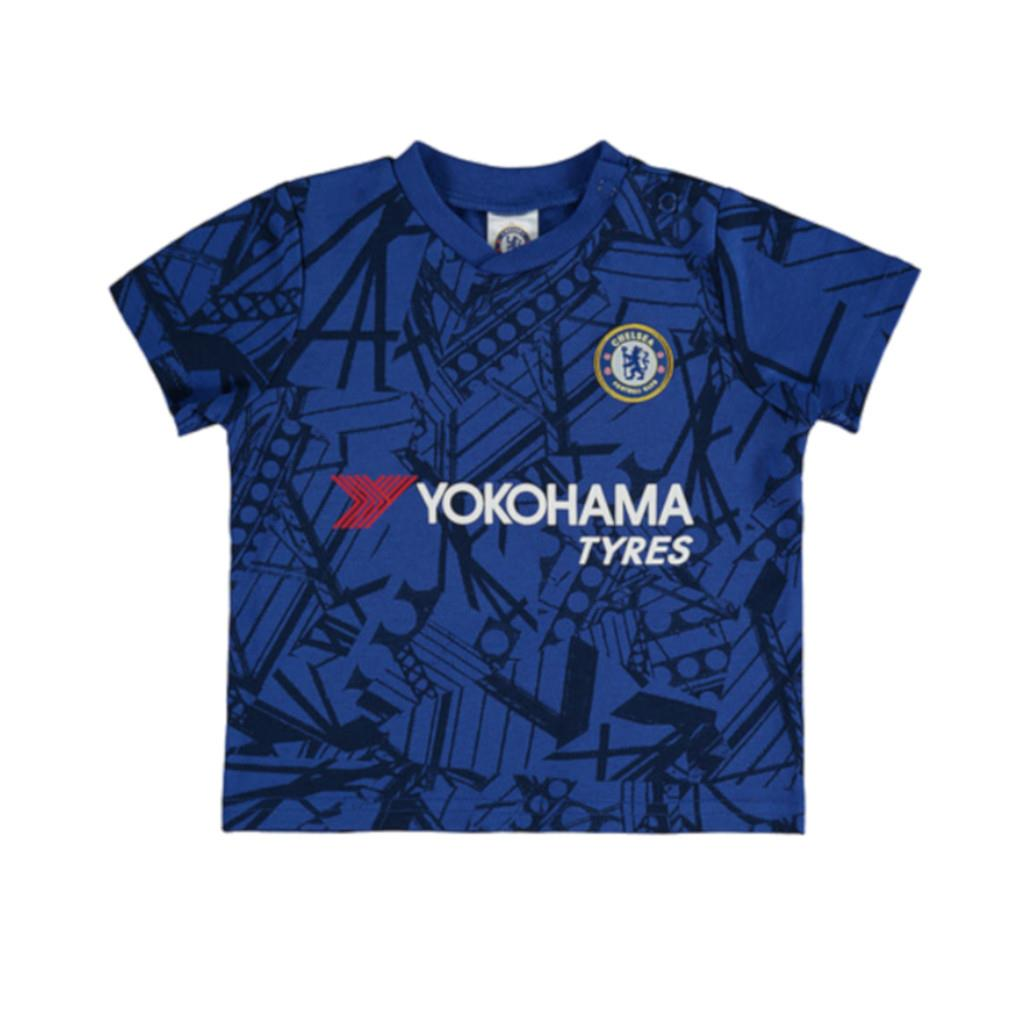new products f551f b4810 Chelsea Baby Kit T-shirt | 2019/20