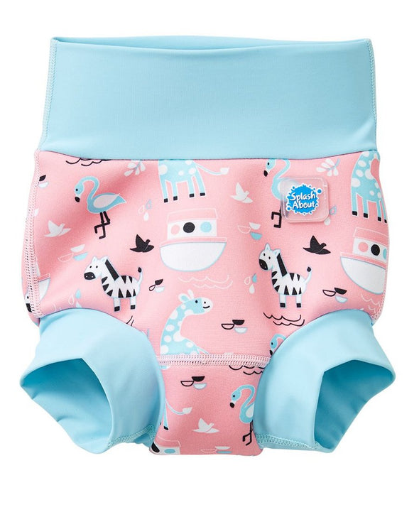 Splash About New Happy Nappy - Nina's Ark