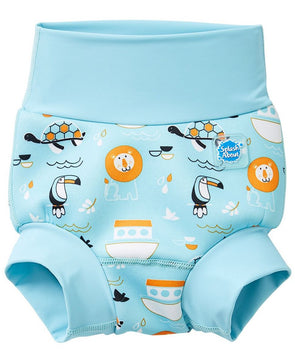 Splash About New Happy Nappy - Noah's Ark