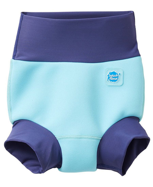 Splash About New Happy Nappy - Blue Cobalt