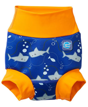 Splash About New Happy Nappy - Shark