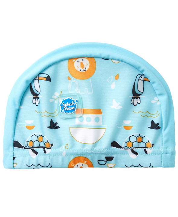 Splash About Baby/Toddler Swim Hat - Noah's Ark