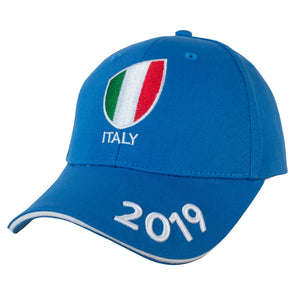 Rugby World Cup 2019 Baseball Cap | Italy