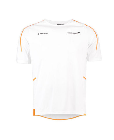 McLaren Official 2018 Team T-Shirt - Adult