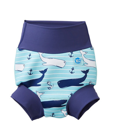 Splash About New Happy Nappy - Vintage Moby
