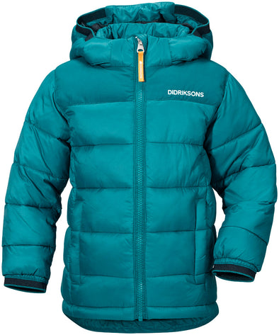 Didriksons Laven Thermal Padded Jacket
