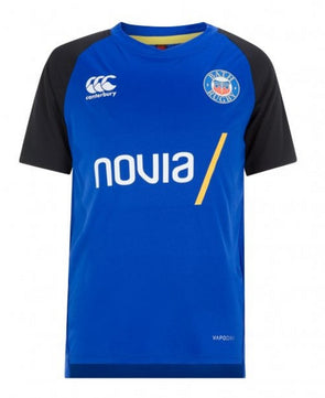 Canterbury Bath Rugby Vapodri Superlight T-Shirt