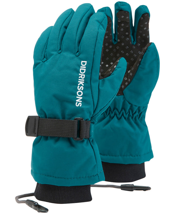 Didriksons Biggles Kids Gloves