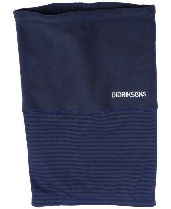 Didriksons Kids Fleece Tube Scarf 2