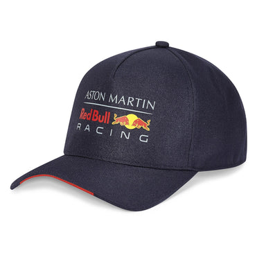 Aston Martin Red Bull Racing Kids Classic Baseball Cap | Navy | 2020