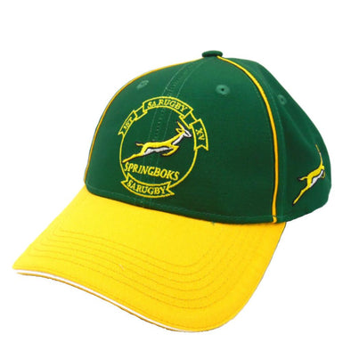South Africa Rugby Springboks Baseball Cap | Adult