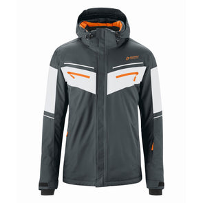 Maier Sports Podkoren Men's Ski Jacket | Graphite