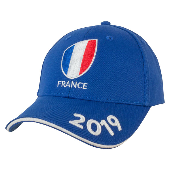 Rugby World Cup 2019 Baseball Cap | France