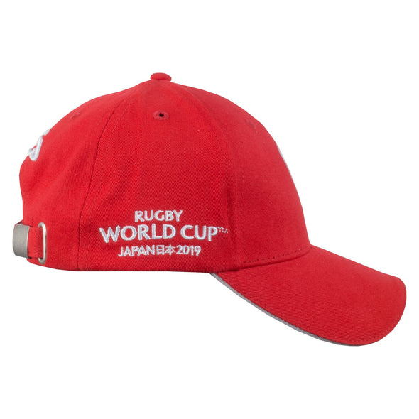 Rugby World Cup 2019 Baseball Cap | Georgia