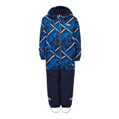 LEGO Wear Jordan Kids Snowsuit | Blue