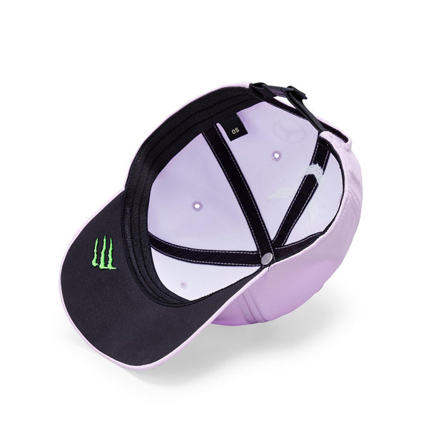 Lewis Hamilton 'Special Edition' Spanish Grand Prix Cap Barcelona | Adult | 2020
