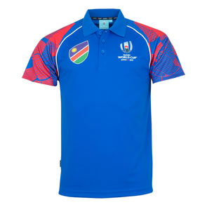 Rugby World Cup 2019 Men's Polo Shirt | Namibia