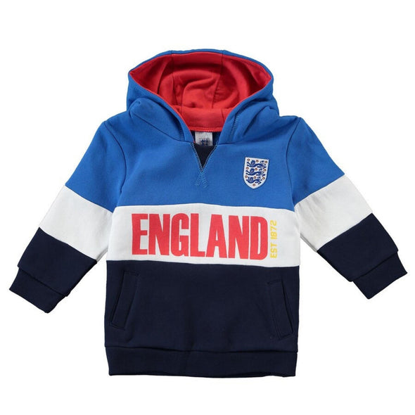 England Football Baby/Toddler Hoodie | 2021