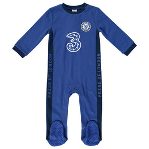 Chelsea Baby Kit Sleepsuit | 2020/21