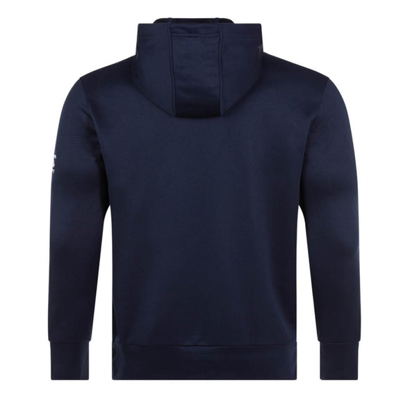 Canterbury Rugby World Cup 2019 Over Head Hoodie | Navy Blazer | Mens