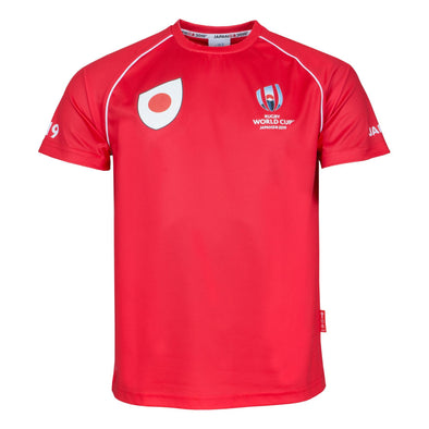 Rugby World Cup 2019 Men's T-Shirt | Japan