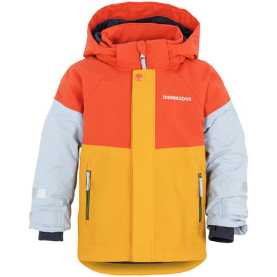 Didriksons Lun Kids Jacket | Multi