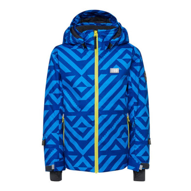 LEGO Wear Jordan Kids Ski Jacket | Blue