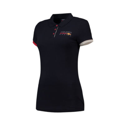 Aston Martin Red Bull Racing Women's Classic Polo | Navy | 2019