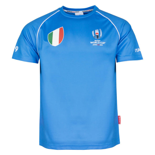 Rugby World Cup 2019 Men's T-Shirt | Italy