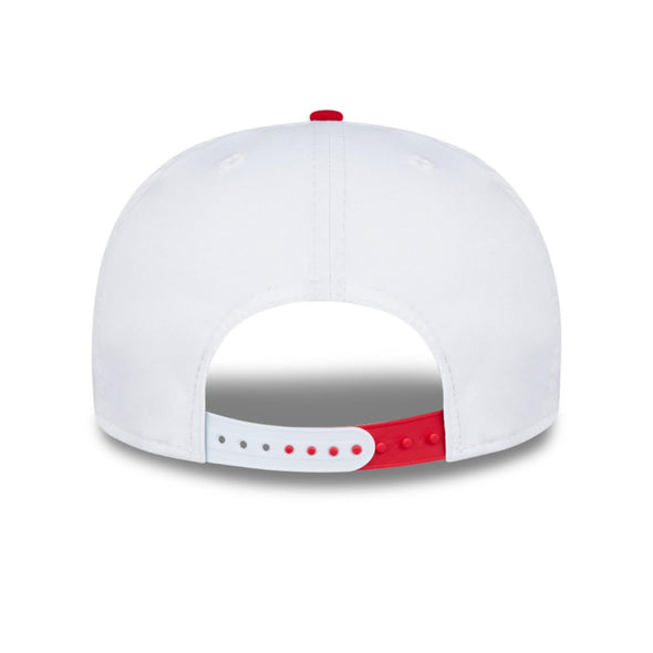 McLaren Special Edition 9Fifty Baseball Cap | Bahrain | White | Adult | 2020