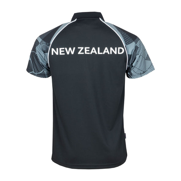 Rugby World Cup 2019 Men's Polo Shirt | New Zealand