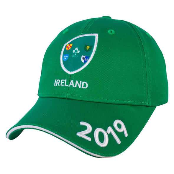 Rugby World Cup 2019 Baseball Cap | Ireland