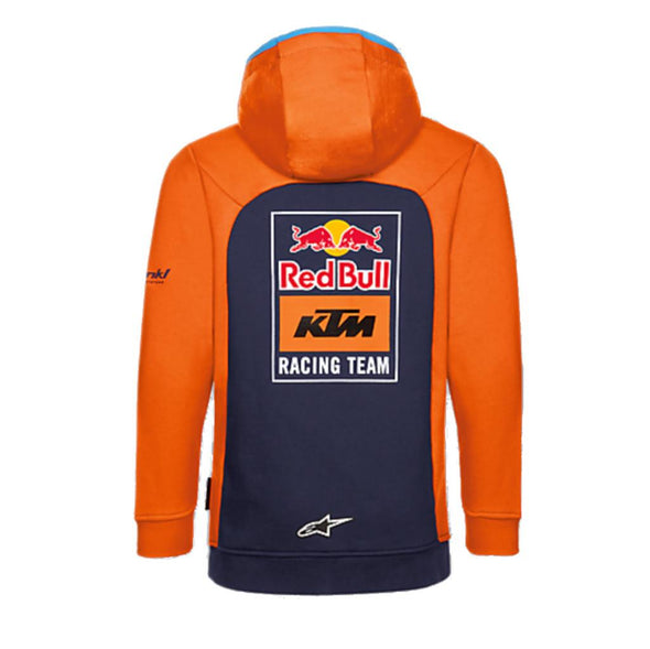 Red Bull KTM Racing Official Teamline Kid's Hoodie | 2020 Season