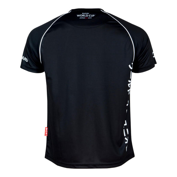Rugby World Cup 2019 Men's T-Shirt | New Zealand
