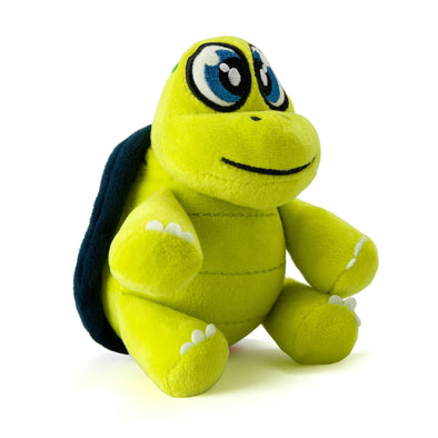MotoGP Valentino Rossi Sun and Moon Plush Turtle Toy | 13 cm