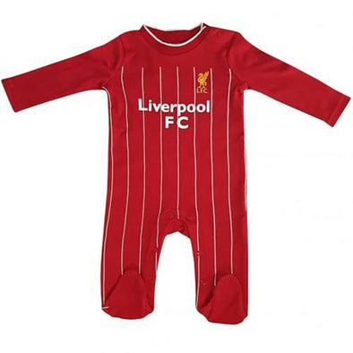 Liverpool FC Baby Kit Sleepsuit | 2019/20 Season