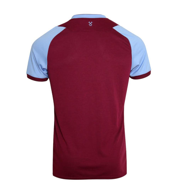Umbro West Ham United Home Shirt | Claret | 2020/21 | Junior