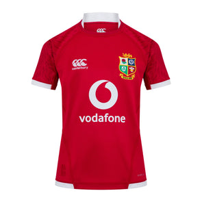 Canterbury British & Irish Lions Rugby Home Pro Jersey | Juniors | 2021